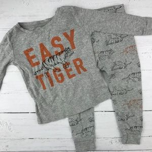 *2 for 8* Toddler Boys Pajama Sets